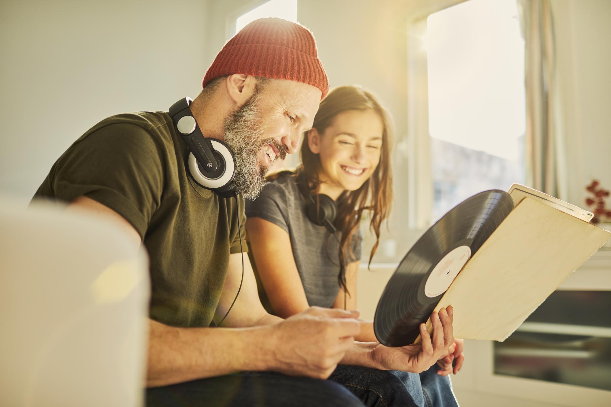 Musik som medicin och kreativ stimulans