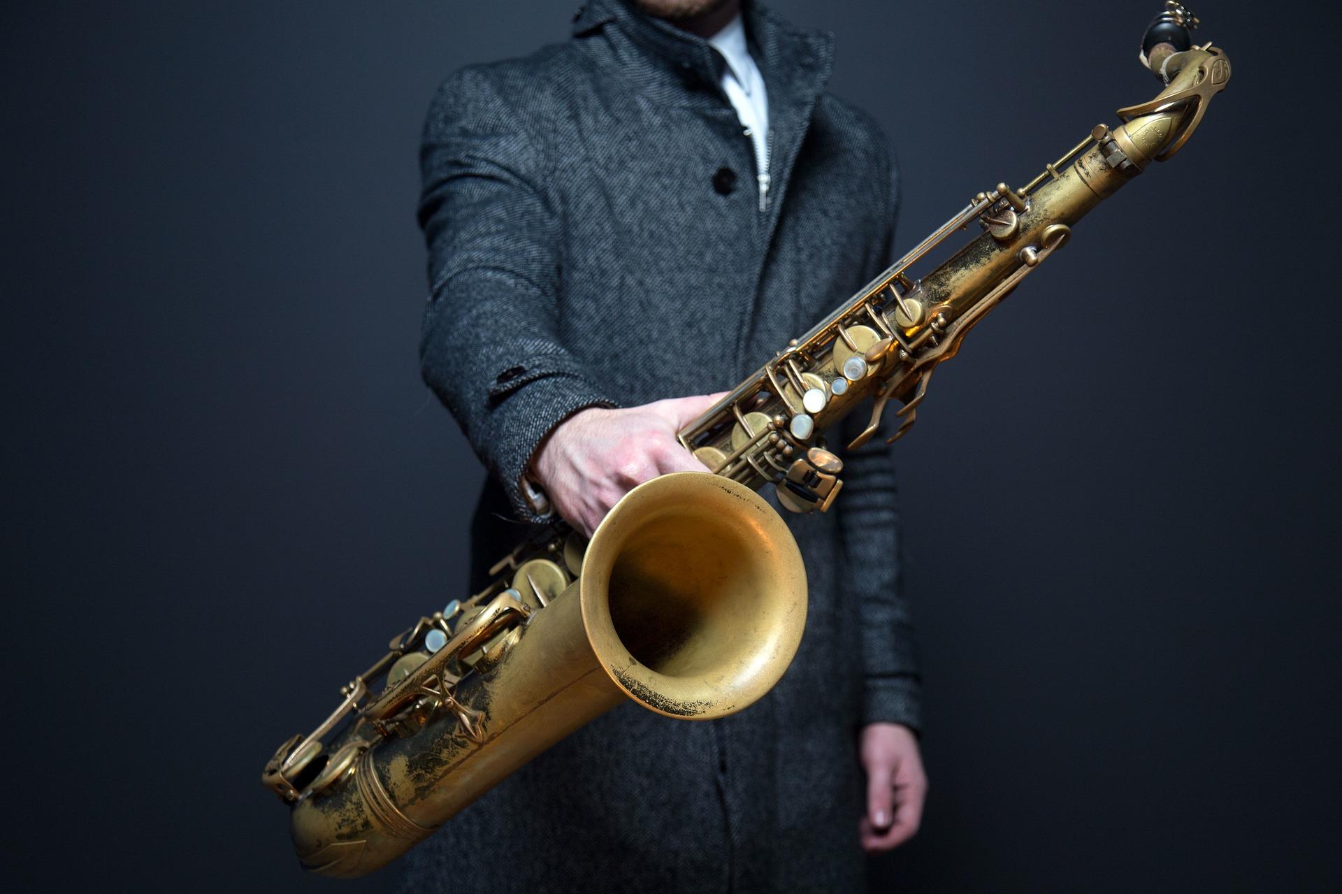Vill du börja lyssna på jazz?