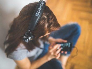 3 hälsofördelar med att lyssna på musik